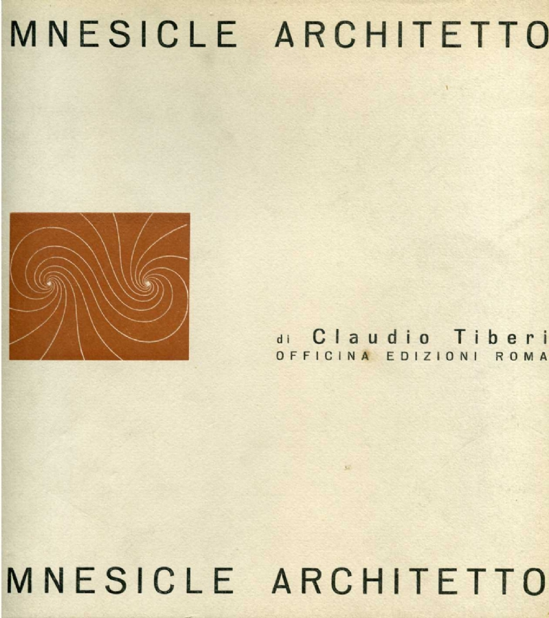 Mnesicle architetto