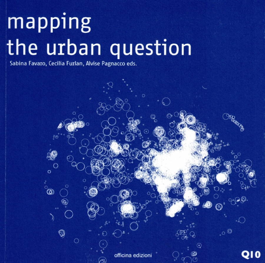 mapping the urban question